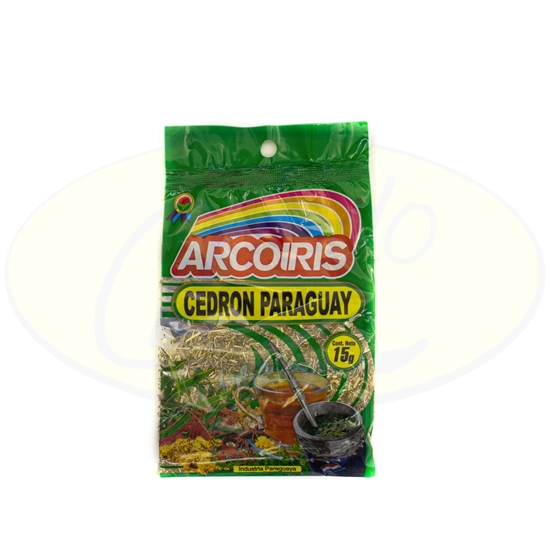 Picture of Cedron Arcoiris 15g