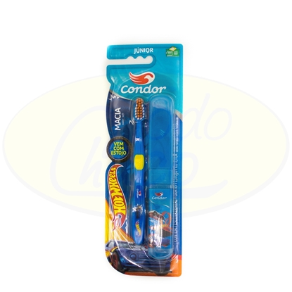 Bild von Cepillo Dental Condor Junior Macia