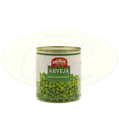 Picture of Arveja Excellent 300g