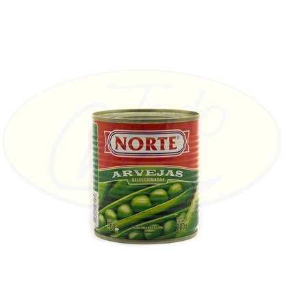 Picture of Arveja Norte 200gr