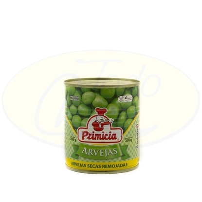 Picture of Arveja Primicia 300gr