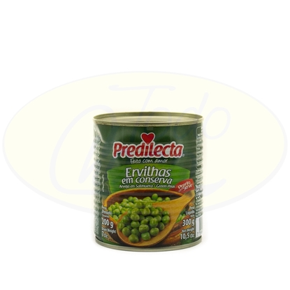 Picture of ArvejaPredilecta200gr