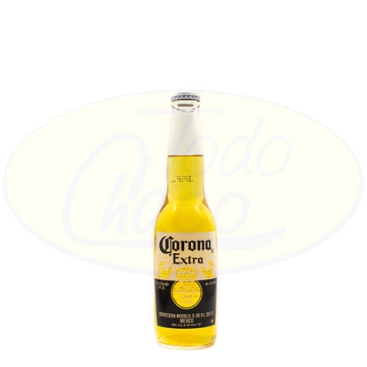 Picture of Cerveza Corona Botella 355ml