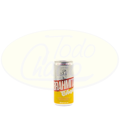 Picture of Cerveza Brahma Lata 269ml