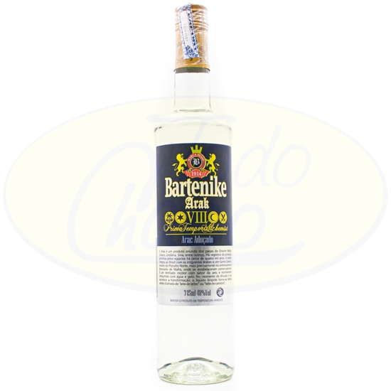 Picture of Licor Bartenike Anis 745ml