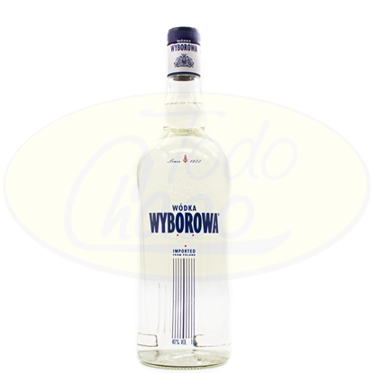 Picture of Vodka Wyborowa 1 Litro