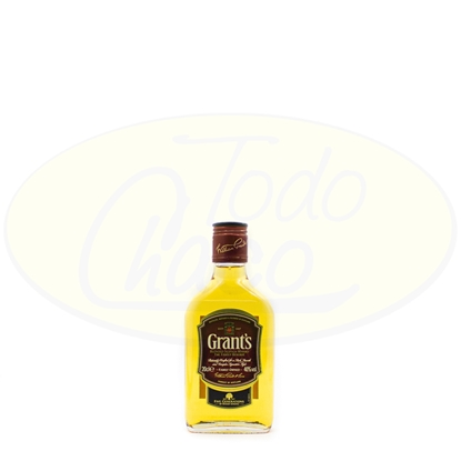 Picture of Whisky Grants 200ml