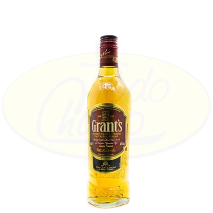Picture of Whisky Grants 500ml