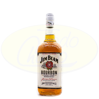 Picture of Whisky Jim Beam 1Litro
