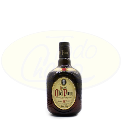 Picture of Whisky Old Parr 1litro