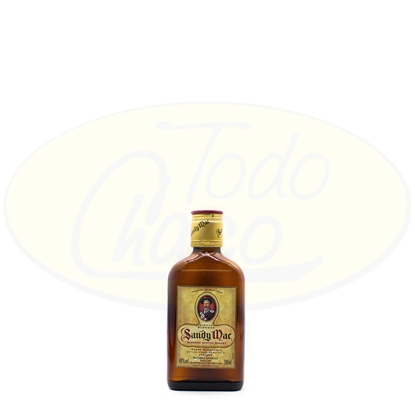 Picture of Whisky Sandy Mac 200ml