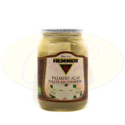Picture of Palmito Acai Hemmer 300g