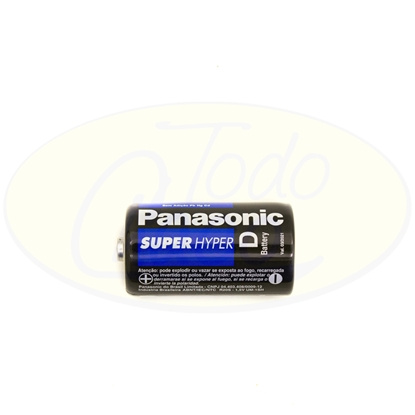Picture of Pila Panasonic D Por Unidad