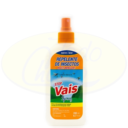 Picture of Repelente Stop Vais Spray 200ml