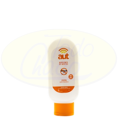 Picture of Repelente Crema Aut 80g