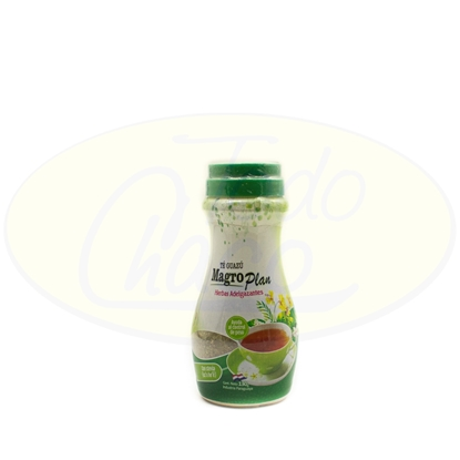 Picture of Te Magro Plan Con Stevia En Frasco 130g