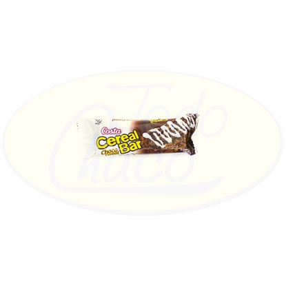 Picture of Cereal Bar Costa Choco 18g