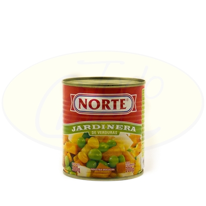 Picture of Jardinera Verduras Norte 200gr