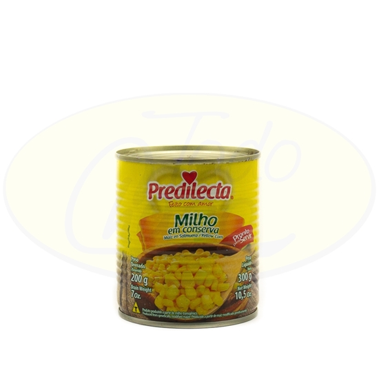 Picture of Choclo verde Predilect 200gr