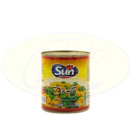Picture of Dueto Choclo Arveja Sun 300gr