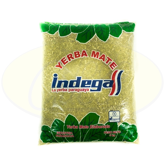 Picture of Yerba Indega 5Kg