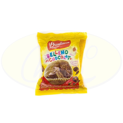 Picture of Budin Bauducco Relleno Chocolate 40g