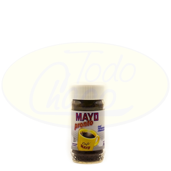 Picture of Cafe Mayo 50gr