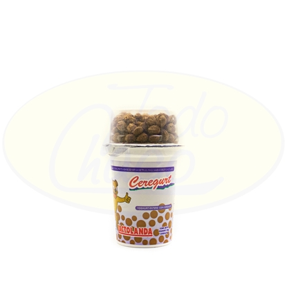 Picture of Ceregurt Lactolanda Teddy 140g