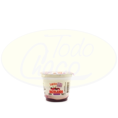 Picture of Lacto Mix  Lactolanda Frutos Rojos 120g