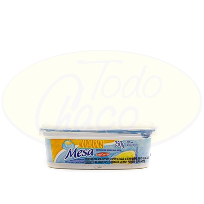 Picture of Margarina Mesa con Sal 250g