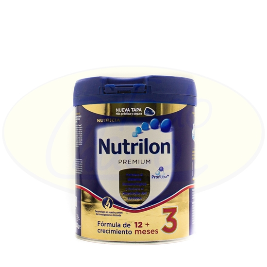 Picture of Nutrilon Premium 3 800gr
