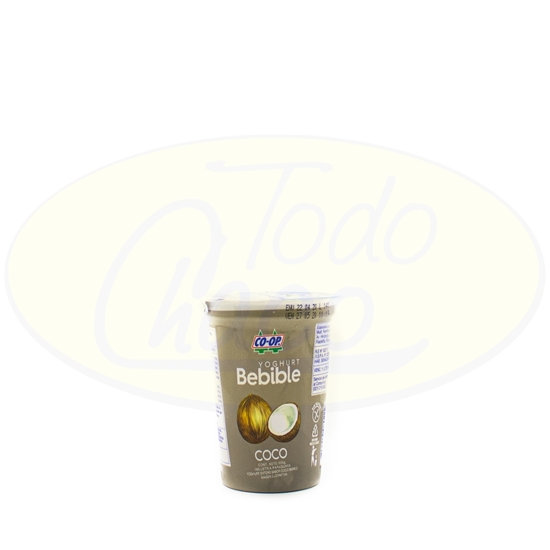 Picture of Yogurt Coop Coco 200ml
