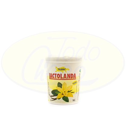 Picture of Yogurt Lactolanda Vainilla 350g
