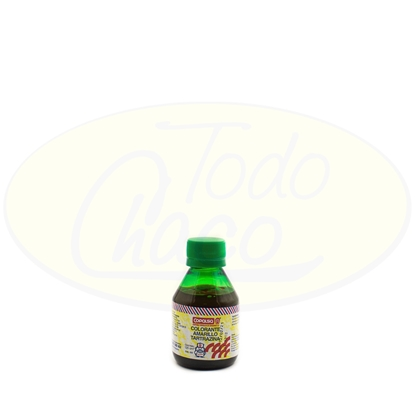 Picture of Colorante Amarillo Copalsa 120ml