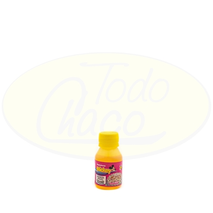Picture of Colorante Amarillo Mickey 60ml