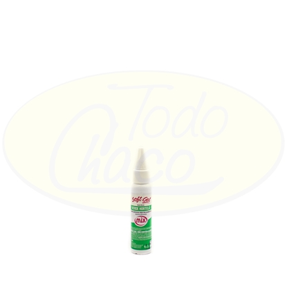 Picture of Colorante Verde Menta Soft Gel 25g