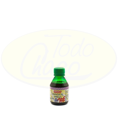 Picture of Esencia De Vainilla Copalsa 120ml