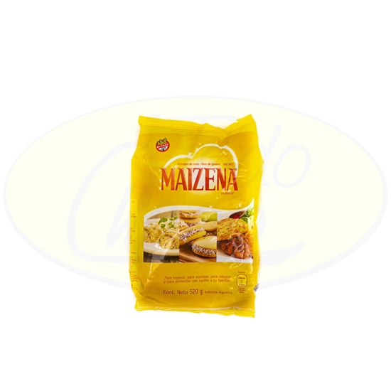 Picture of Maizena en Sachet 520g