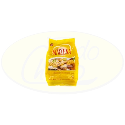 Picture of Maizena Sachet 215g