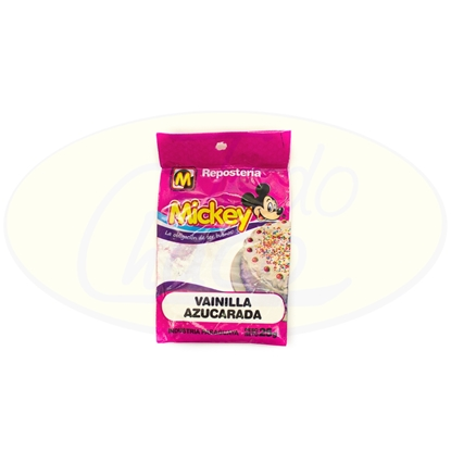 Picture of Vainilla Azucarada Mickey 25g