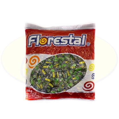 Picture of Caramelo Florestal Menta 500g
