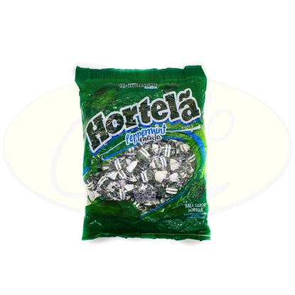 Picture of Caramelos Berbau Hortela Peppermint 400g