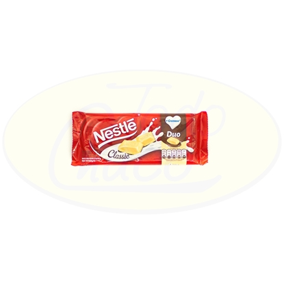 Picture of Choco Classic Duo Nestle 90gr