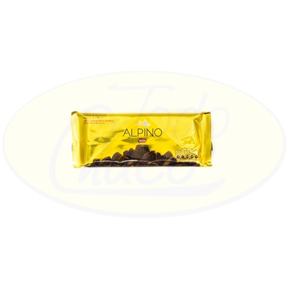 Picture of Chocolate Alpino Nestle 100gr