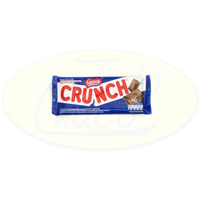Picture of Chocolate Crunch Nestle 90g