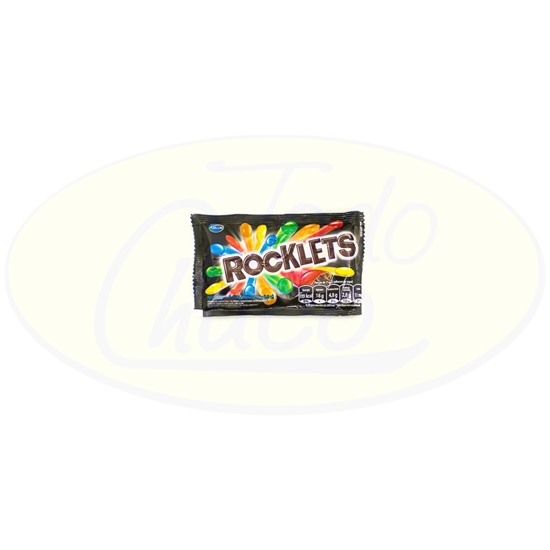 Picture of Chocolate Rocklets Arcor 40g