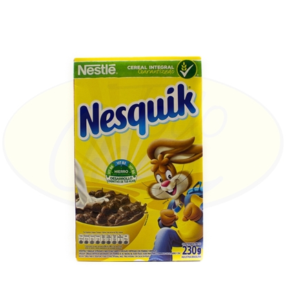 Picture of Cereal Nestle Nesquik 230g