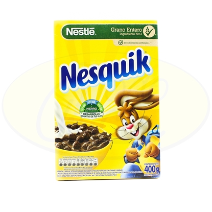 Picture of Cereal Nestle Nesquik 400g