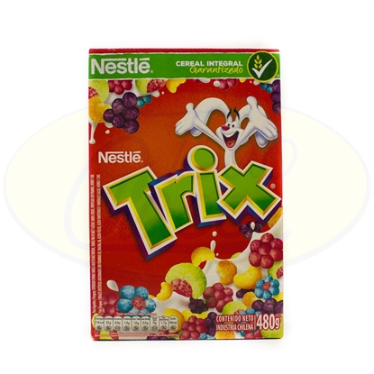 Picture of Cereal Nestle Trix 480g
