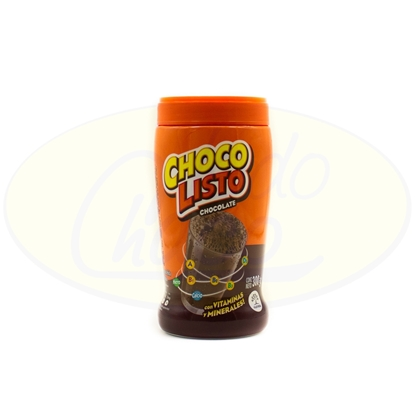 Picture of Chocolate Choco Listo Tarro 300gr